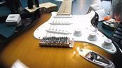 INDIANA GUITAR COMPANY Electric Guitar STRAT